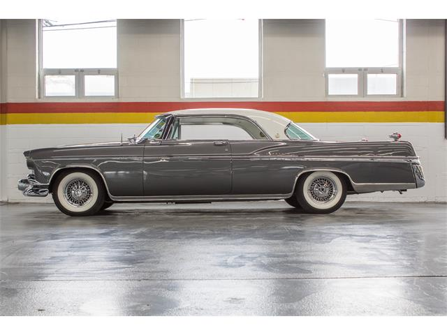 Picture of '56 Imperial - NMIE