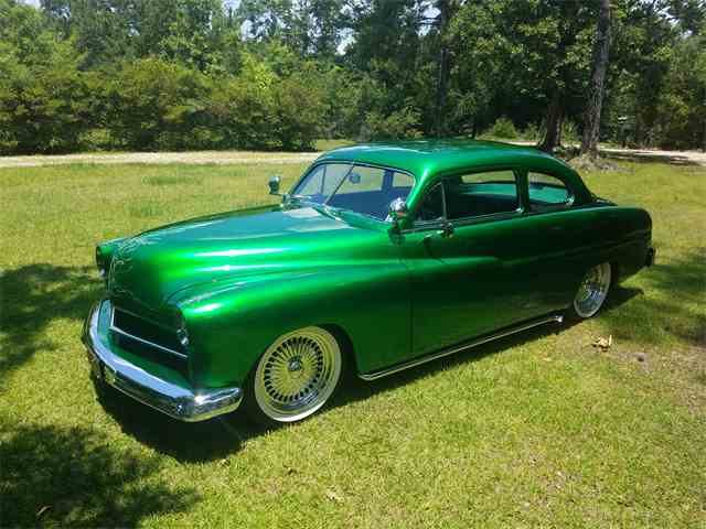 Picture of '51 Coupe located in Mandeville Louisiana - $55,000.00 - NMIG