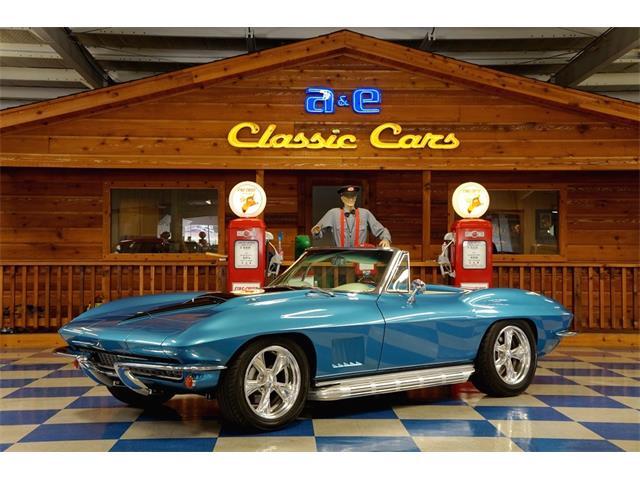 Picture of '67 Corvette - NKXV