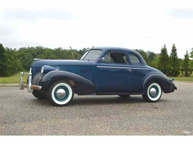 Picture of '39 Coupe - NMIO