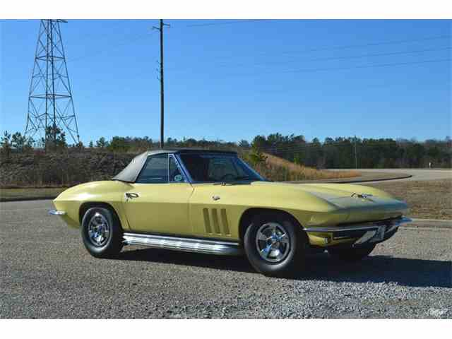 Picture of '66 Corvette - NMIW