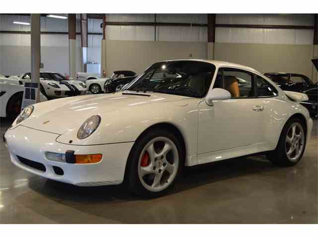Picture of '96 911 - NMJ1