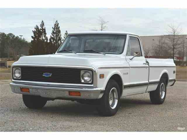 Picture of '71 C10 - NMJ3