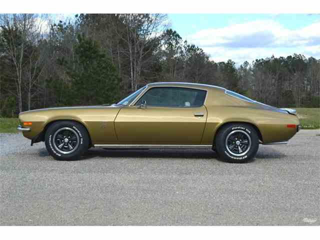 Picture of Classic '70 Chevrolet Camaro - $27,900.00 - NMJE