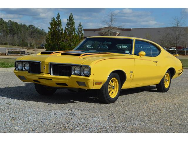 Picture of '70 Cutlass - NMJF