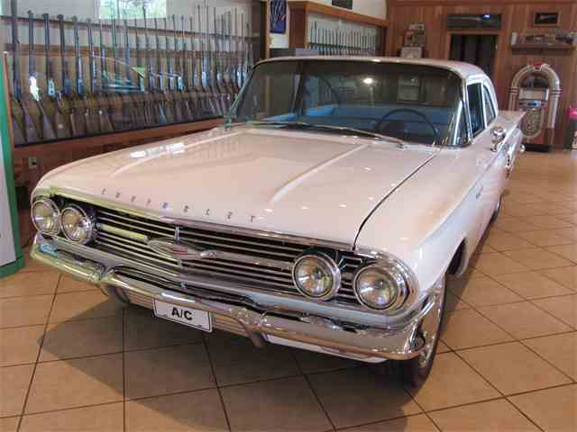 Picture of '60 Biscayne - NKXY