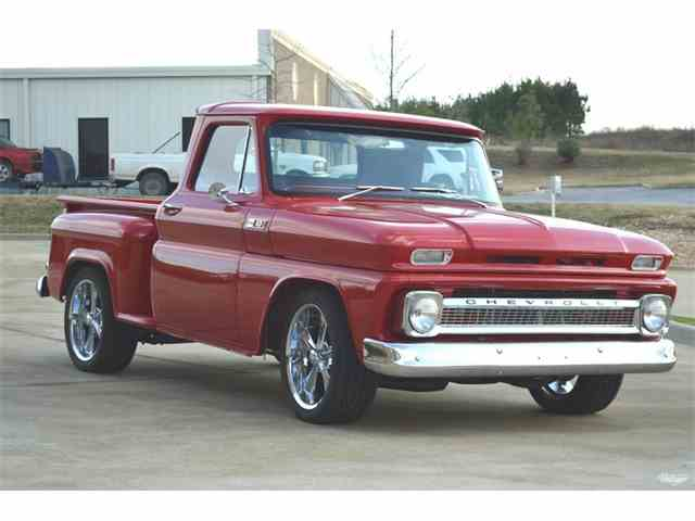 Picture of '65 C10 - NMJJ