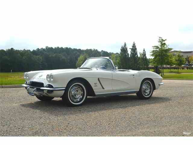 Picture of 1962 Chevrolet Corvette - NMJL