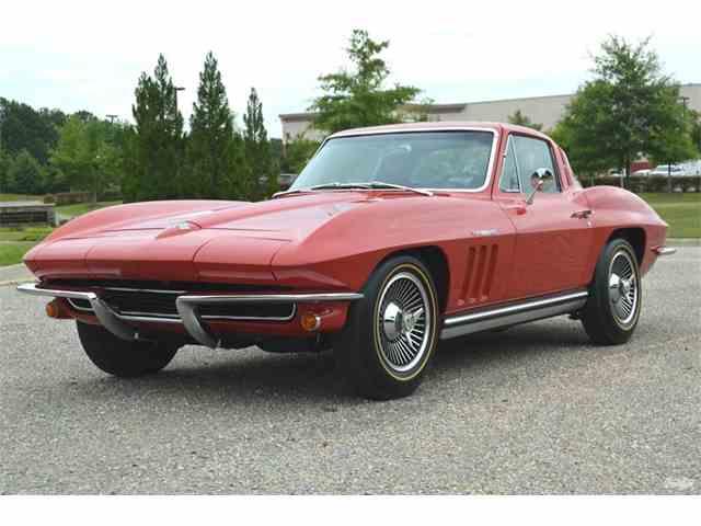 Picture of '65 Corvette - NMJO