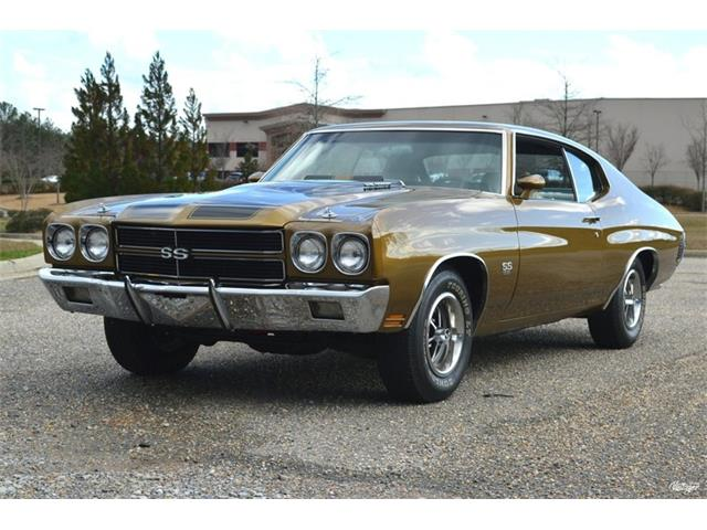 Picture of '70 Chevelle - NMJU