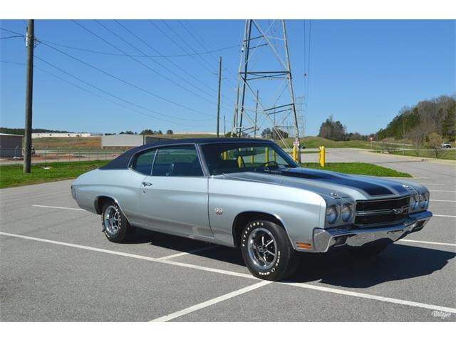 Picture of '70 Chevelle - NMJV