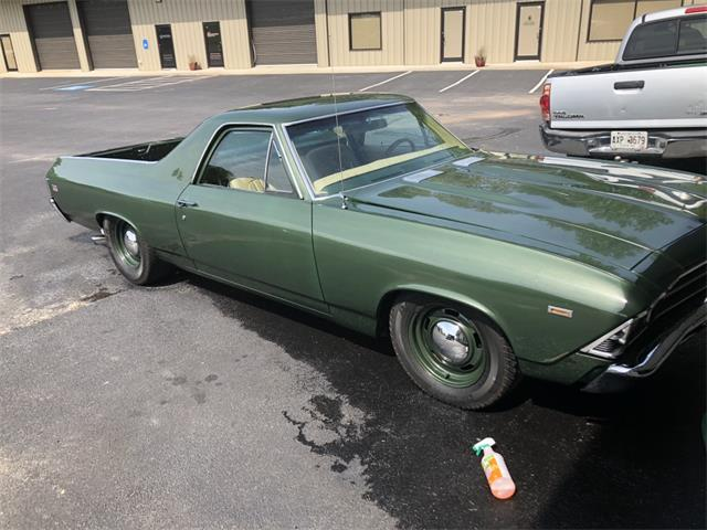 Picture of Classic '69 El Camino - $19,500.00 Offered by  - NMK2