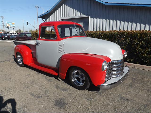 Picture of Classic '49 3100 located in California Offered by a Private Seller - NMKB
