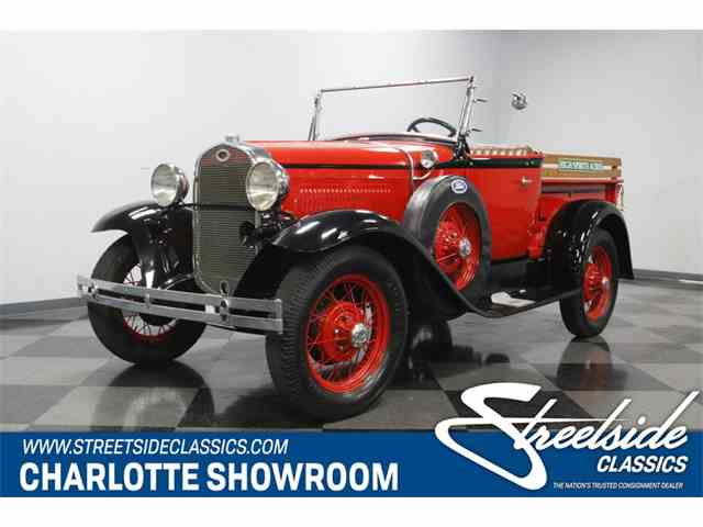 Picture of Classic 1931 Ford Model A - $29,995.00 - NMKJ