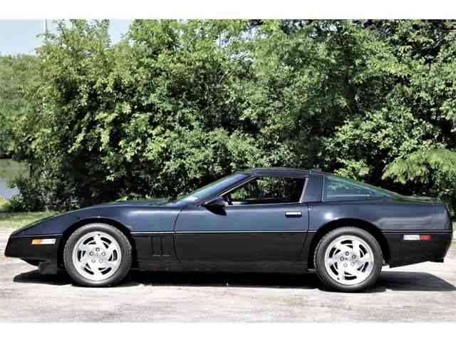 Picture of '90 Corvette - NMKP