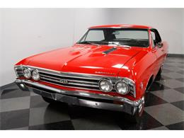 Picture of '67 Chevelle - NMKT