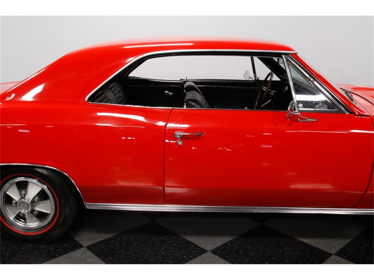 Large Picture of '67 Chevelle - NMKT