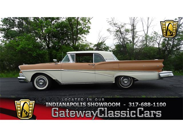 Picture of Classic '58 Ford Fairlane located in Indiana - $36,995.00 Offered by  - NMKU