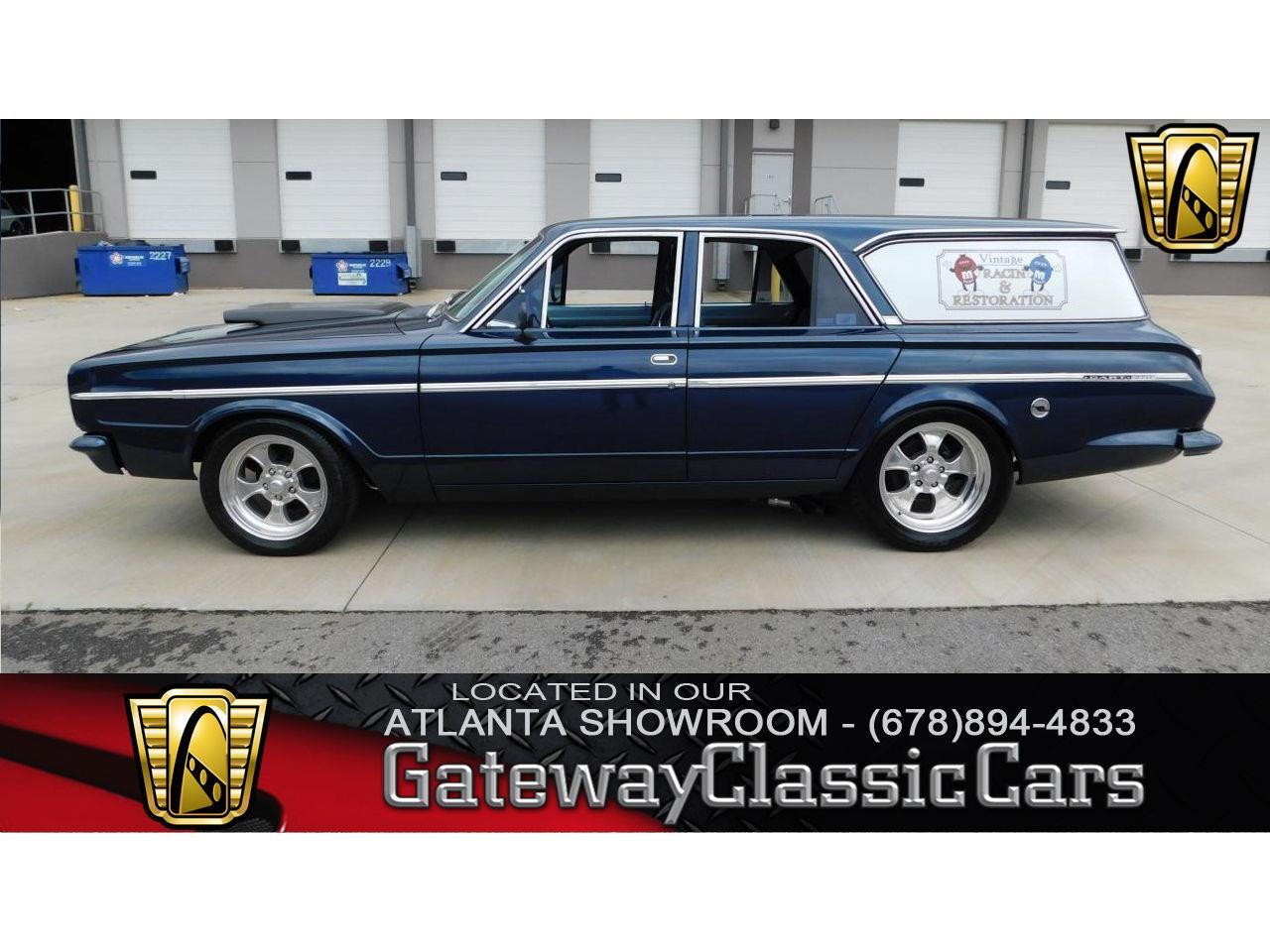 For Sale: 1966 Dodge Dart in Alpharetta, Georgia