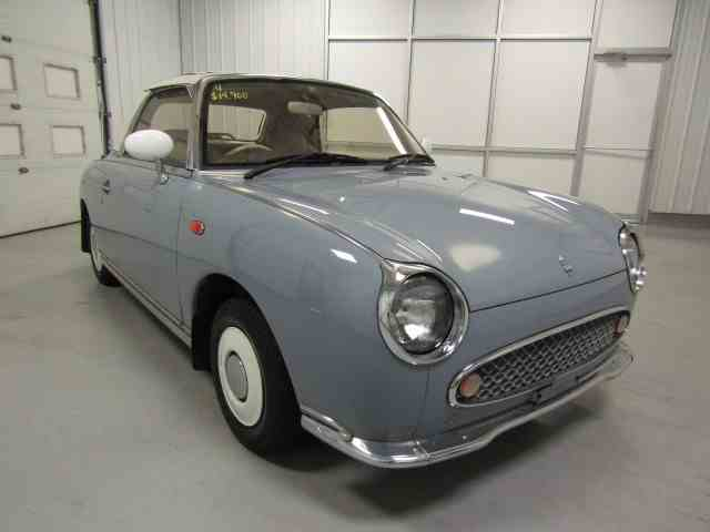 Picture of '91 Figaro located in Virginia - $14,900.00 Offered by  - NML2