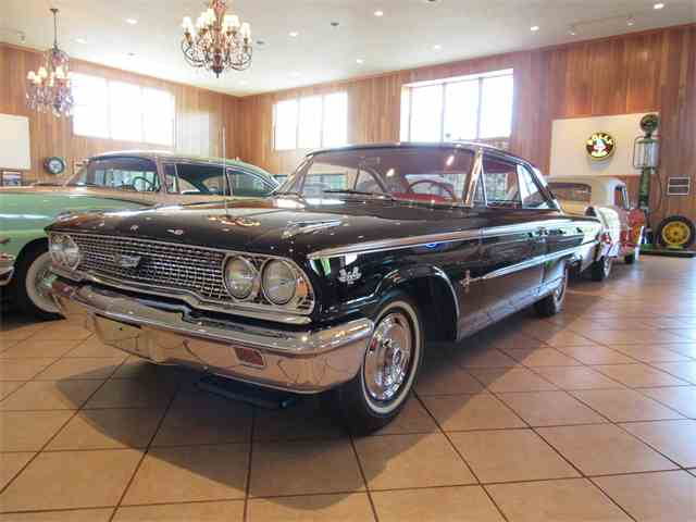 Picture of '63 Galaxie 500 XL - NKY4