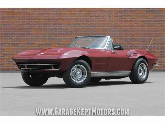 Picture of Classic 1963 Chevrolet Corvette - $42,900.00 - NML4