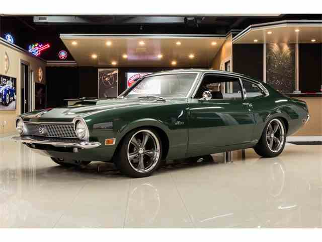 Picture of '70 Ford Maverick located in Plymouth Michigan - $44,900.00 Offered by  - NML6
