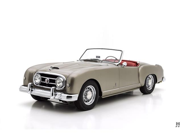 Picture of '52 Nash-Healey Lemans - $99,500.00 - NML7