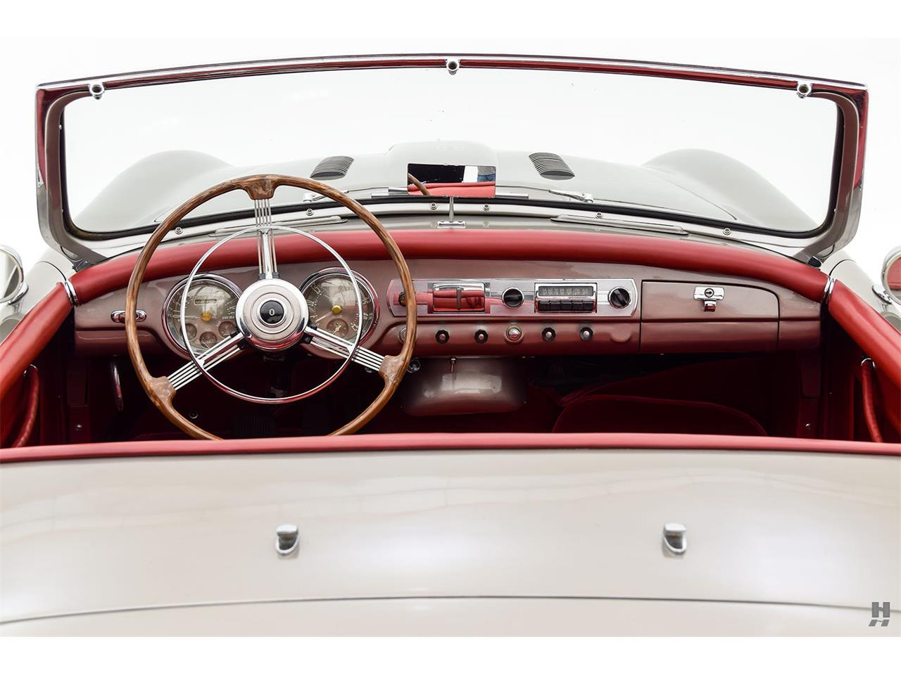 Large Picture of '52 Lemans - NML7