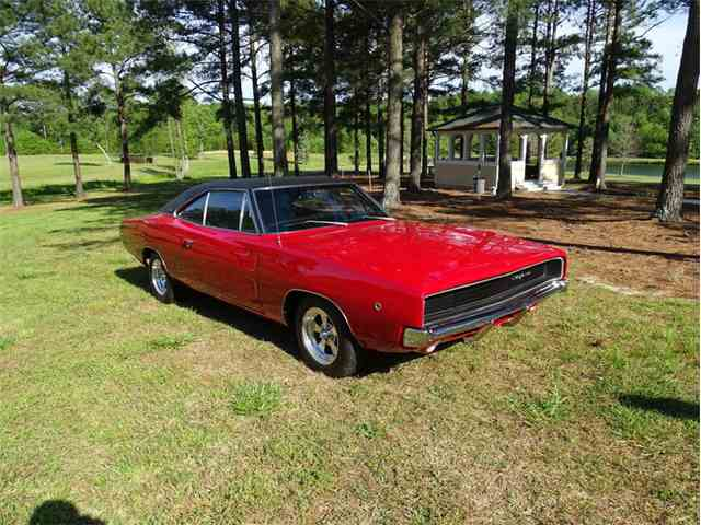 Picture of '68 Charger - NML8