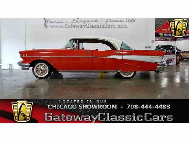 Picture of '57 Bel Air - NML9