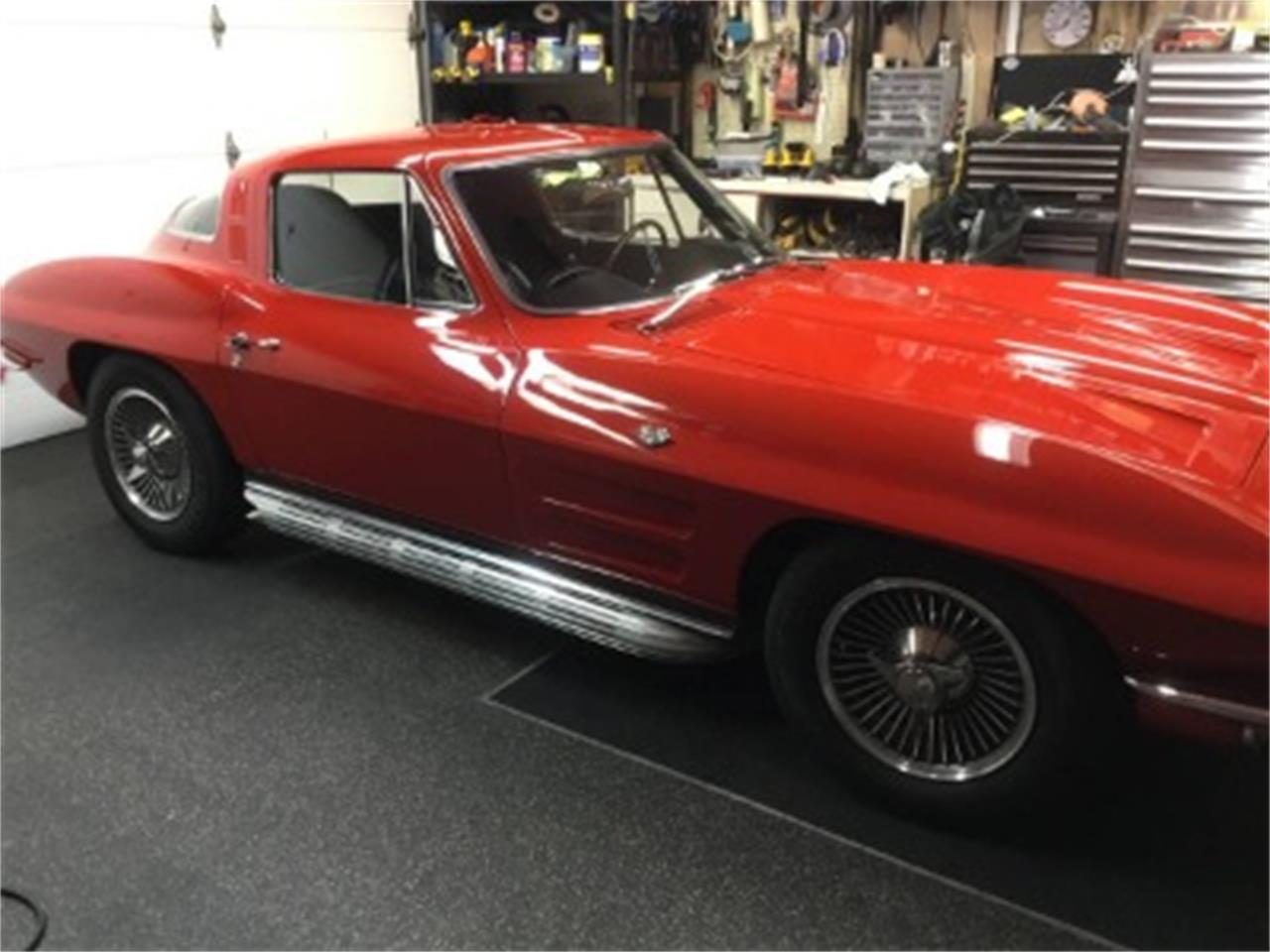 Large Picture of '64 Corvette - NMLI