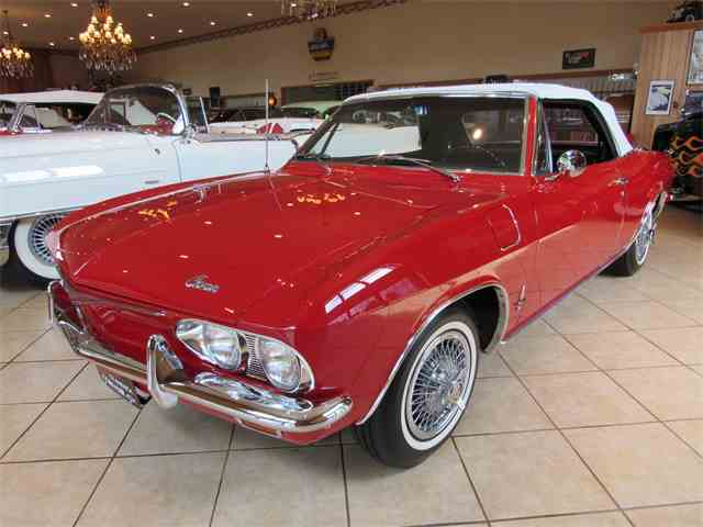 Picture of '65 Corvair Monza - NKY7