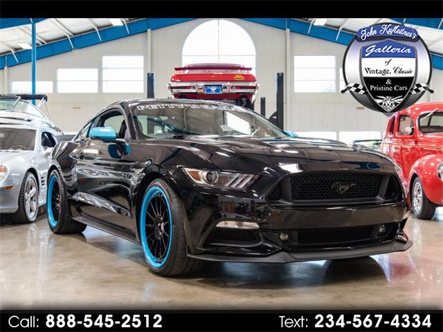 Picture of '15 Mustang GT - NMLZ