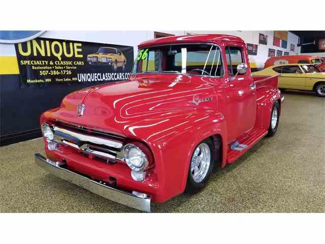 Picture of '56 F100 - NMM4
