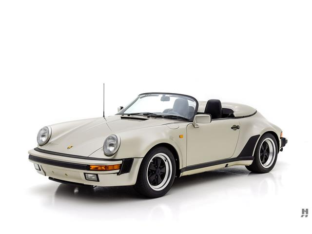 Picture of '89 911 - NMMB