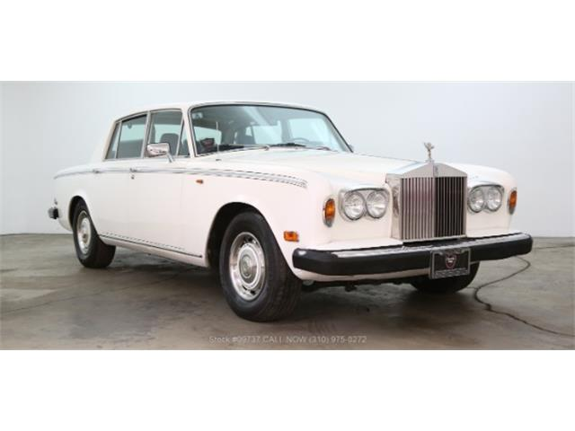 Picture of '77 Silver Shadow II - NMMH
