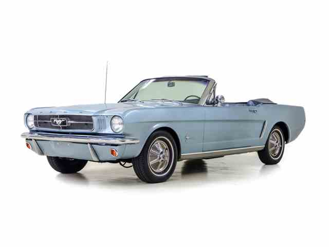 Picture of '65 Mustang - NMMM