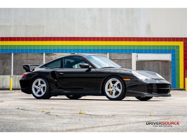 Picture of 2003 GT2 located in Texas - $156,500.00 - NMMN