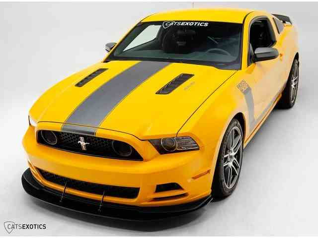 Picture of '13 Mustang - NMMR