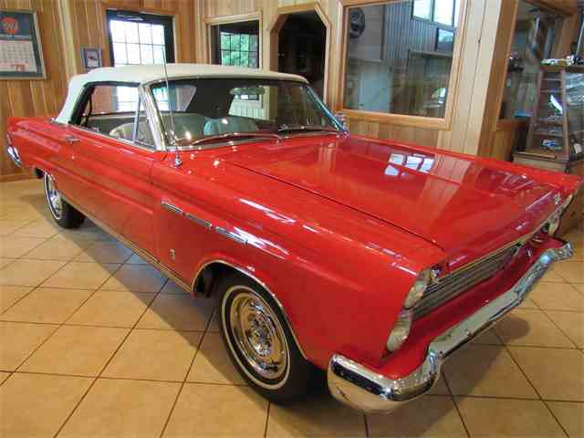 Picture of '65 Comet Caliente - NKYA
