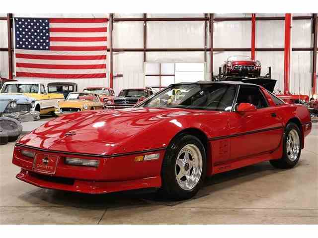 Picture of '85 Corvette - NMMV