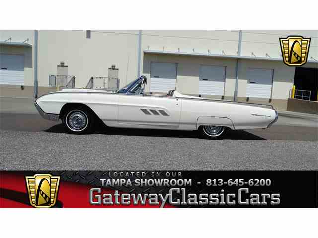 Picture of '63 Thunderbird - NMMW