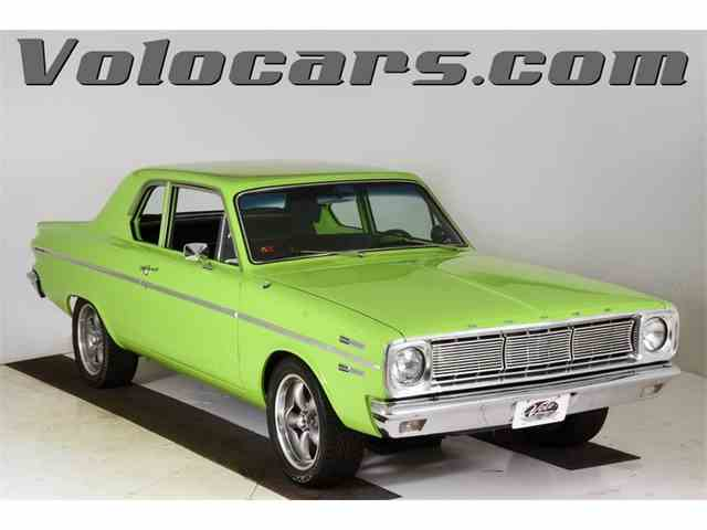 Picture of '66 Dart - NMN0