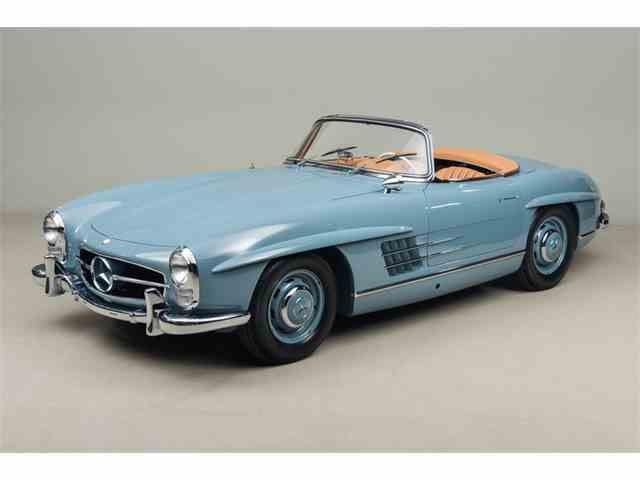 Picture of Classic '60 Mercedes-Benz 300 Offered by  - NMN5