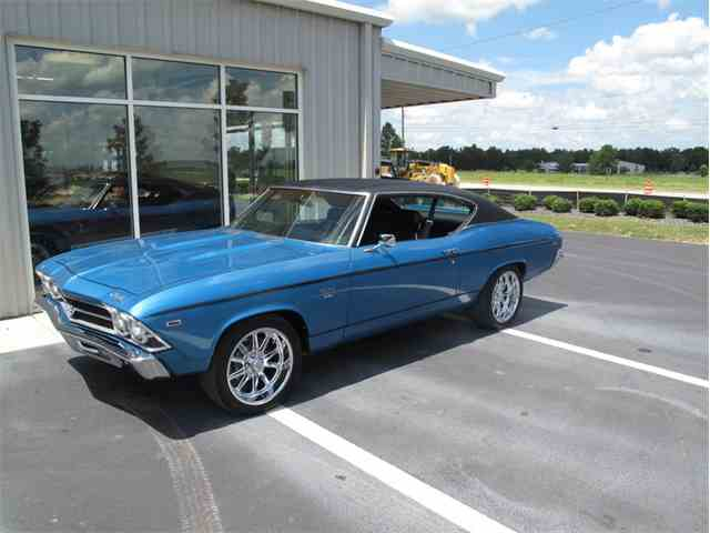 Picture of '69 Chevelle - NMN9