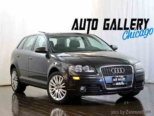 Picture of '06 Audi A3 - NMNE