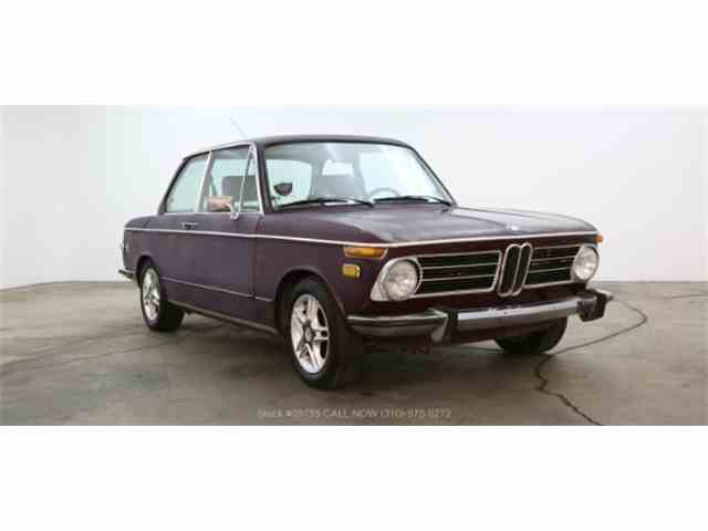Picture of Classic '72 2002 Offered by  - NMNI