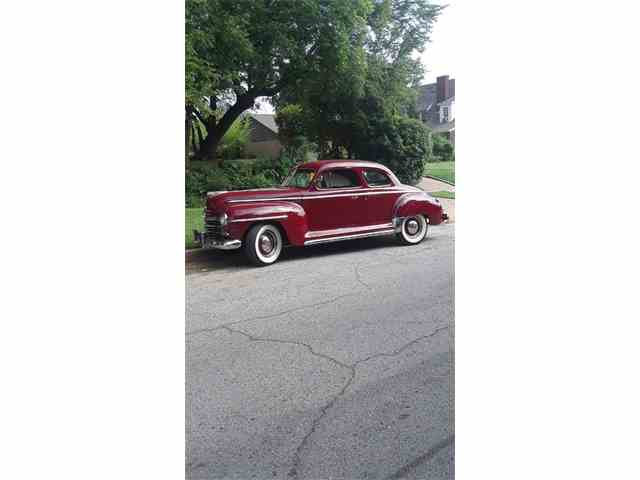 Picture of Classic 1936 Plymouth Deluxe Offered by  - NMNL