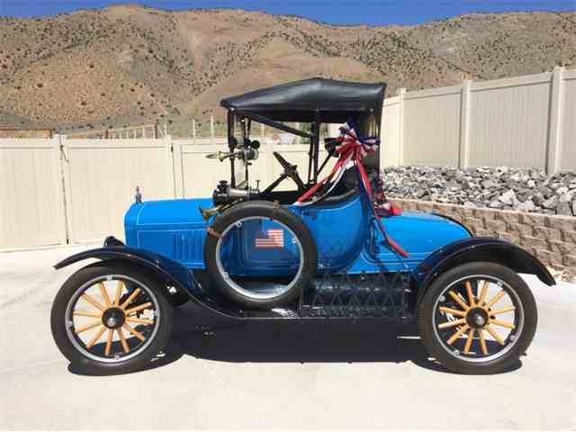 Picture of Classic 1917 Model T Offered by  - NKYE